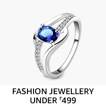 Fashion jewellery under 499