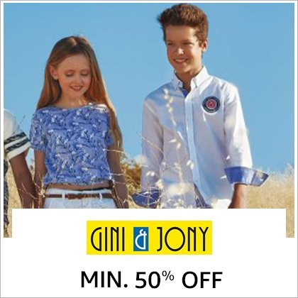 Giny & Jony