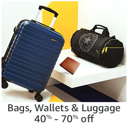 Bags, Wallet, Luggage
