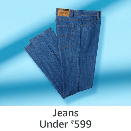 Jeans under 599