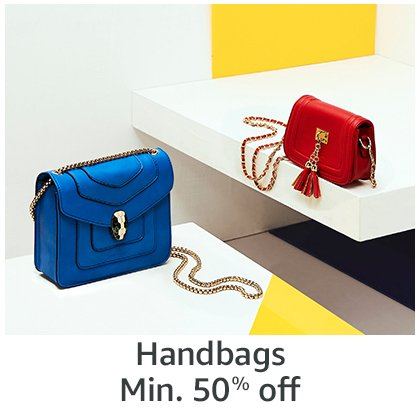 Handbags: