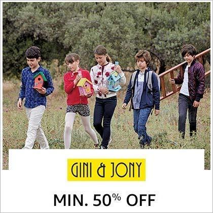 Gini Jony