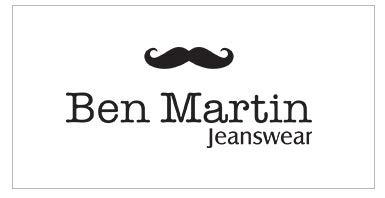 Ben Martin