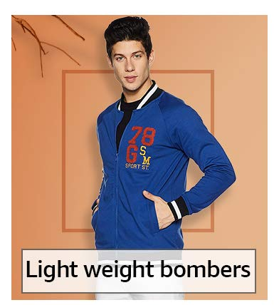 Light weight bombers