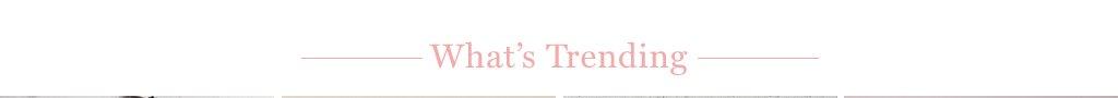 Whats' Trending