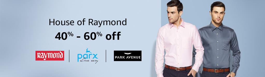 Raymond Brand Day