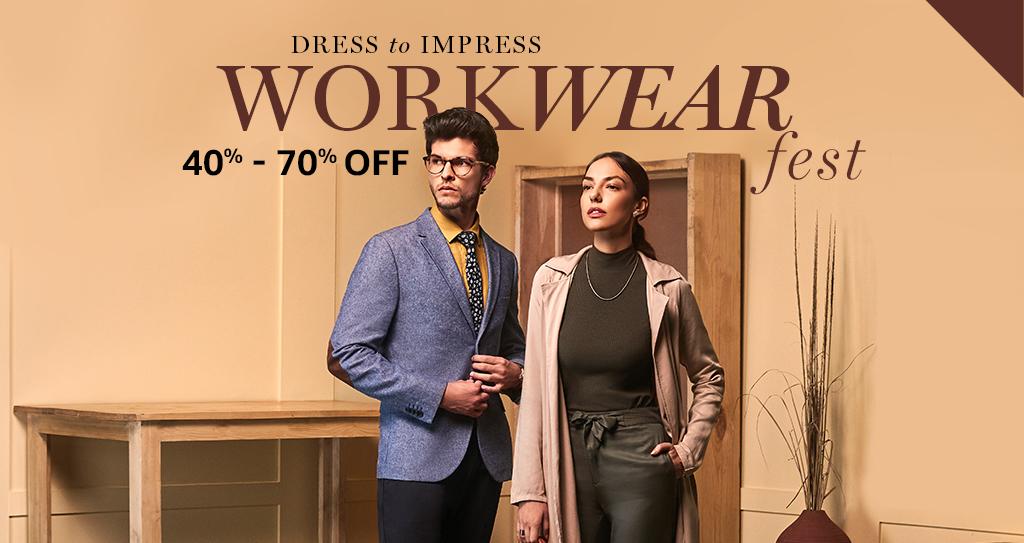 Workwear fest