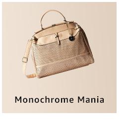 Monochrome Mania
