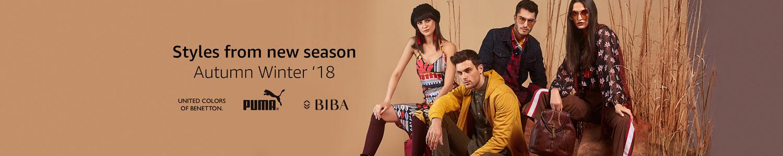 New Season styles_Autumn Winter 2018