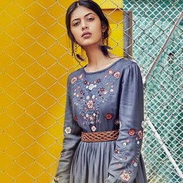 Women's clothing under ₹599