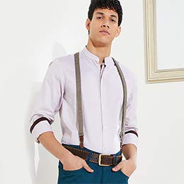 View offers in men's clothing