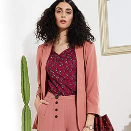 View offers in women's clothing