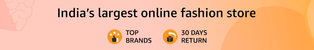 India's largest online fashion store
