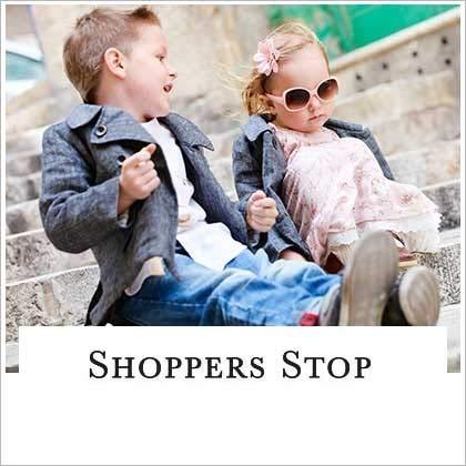 Shopper stop