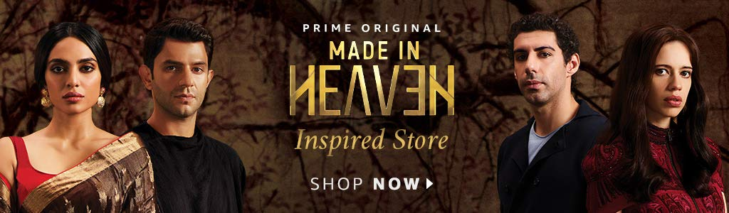 Made In Heaven Store