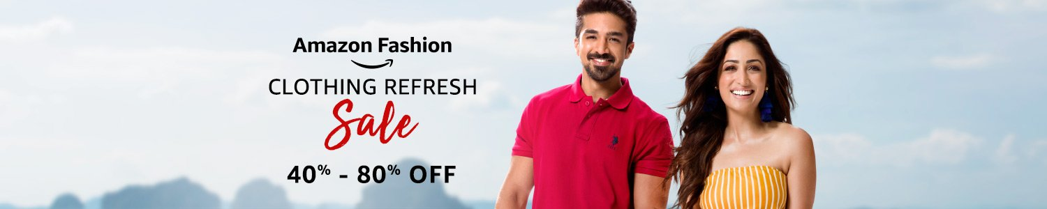 Amazon Fashion | New Season Collection