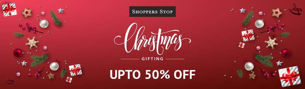 Christmas Gifting | Upto 50% Off