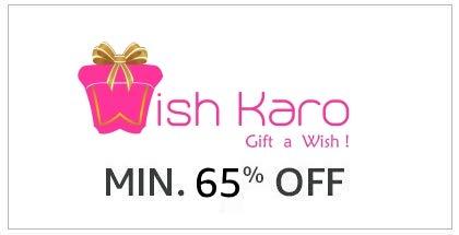 Wish karo