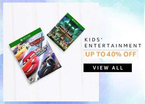 Kids' Entertainment
