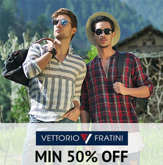 Vettorio Fratini