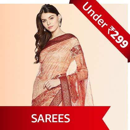 Saress under 299