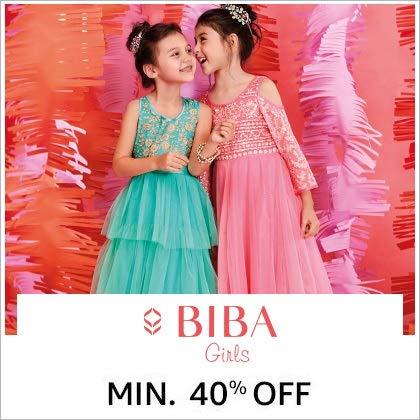 Biba Girls