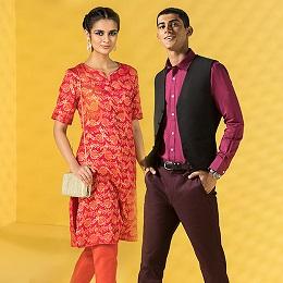 Fashion under ₹599