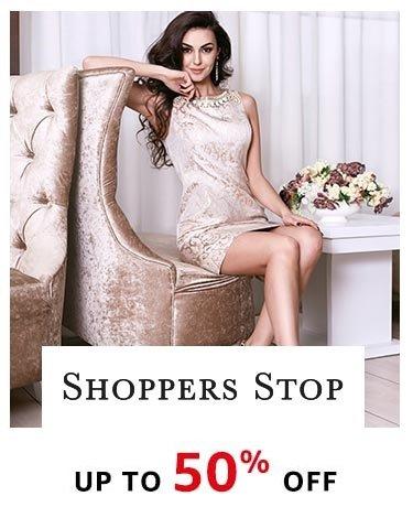 Shopper's stop
