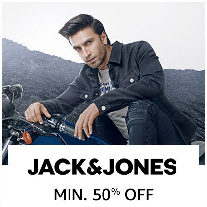 Jack n Jones