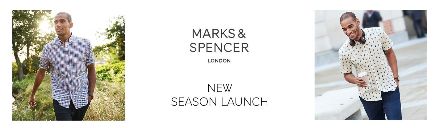 Buy Marks And Spencer Clothes Online India