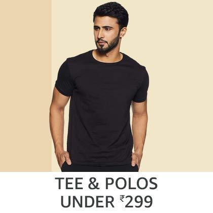 Tshirts under 249
