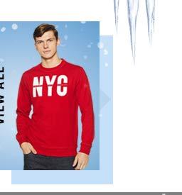 51952ae6a Winter Wear for Men: Buy Men's Winter Jackets, Shoes, Sweaters ...