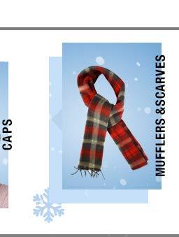 Mufflers & Scarves