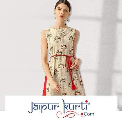 Jaipur kurti