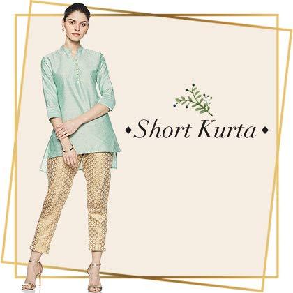 Short Kurta