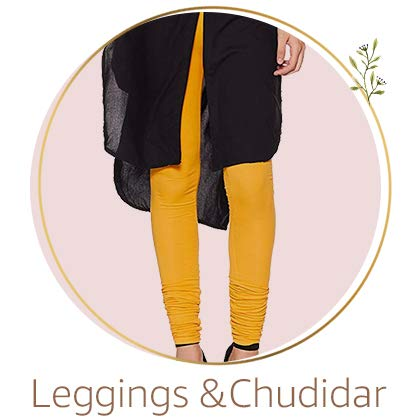 Leggings and Churidars