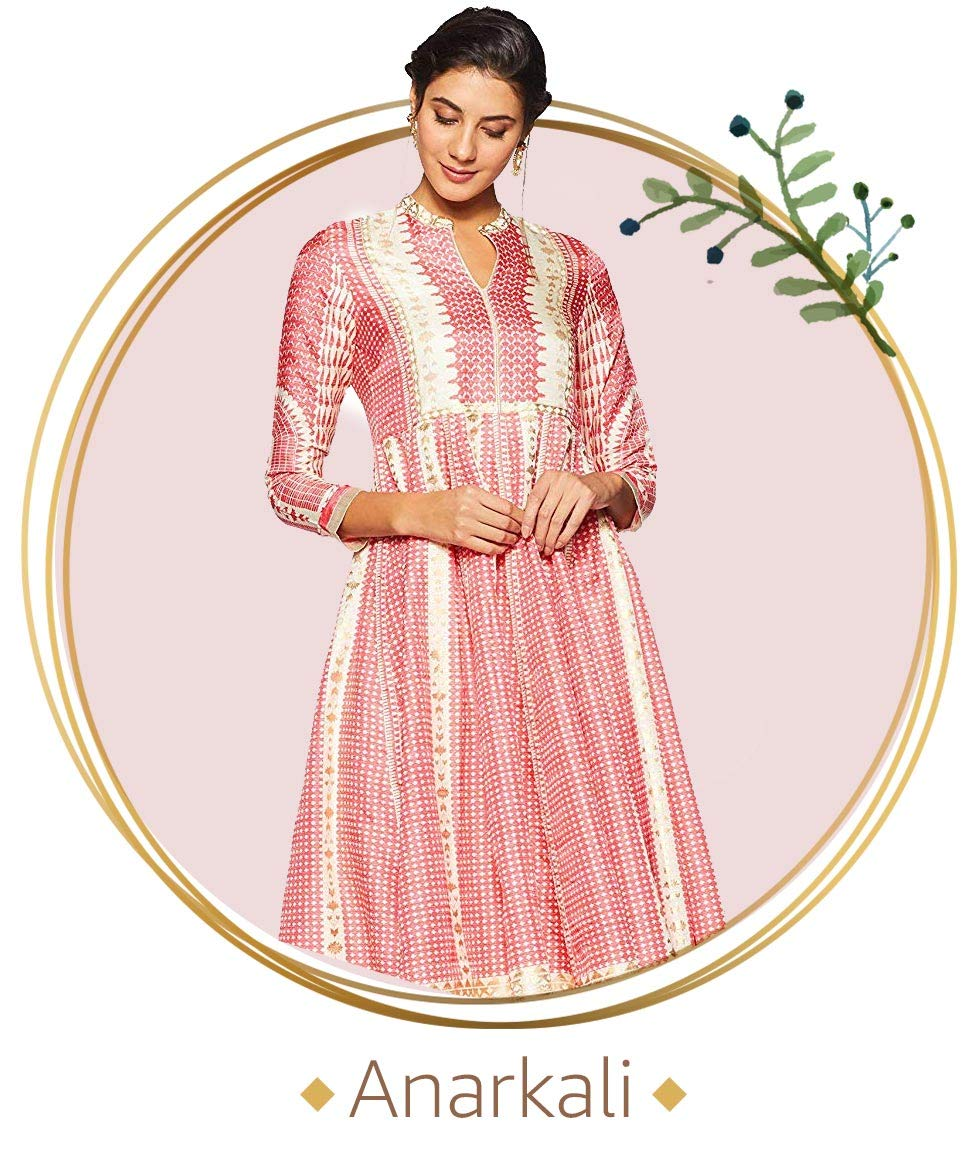 86df0561d3 Anarkali · A-Line. Pocket Friendly Fashion