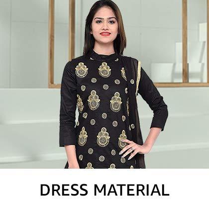 Dress Material Under 599