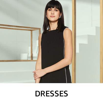 Dresses Starting 399
