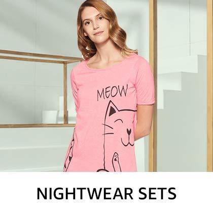 Nightwear under 599