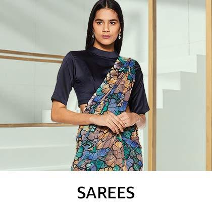 Sarees under 499