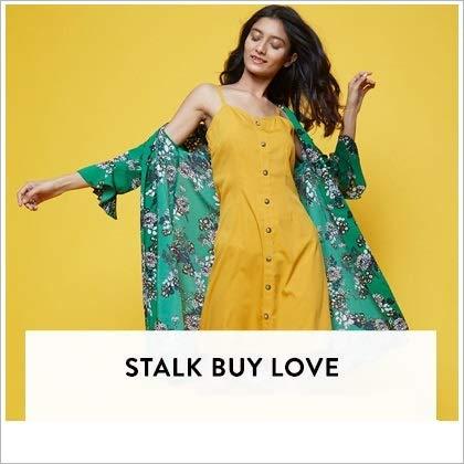 STALK BUY LOVE