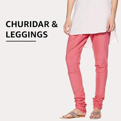Churidar & Legging