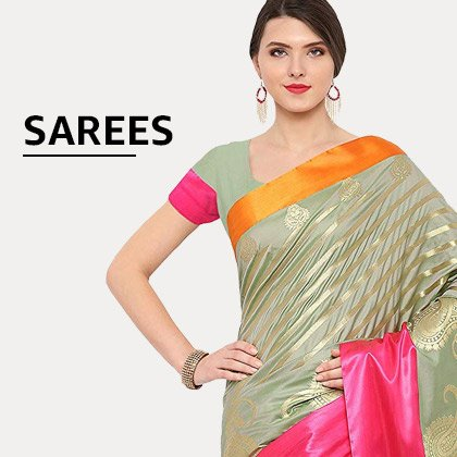 0416b460540 Ethnic wear: Buy ethnic wear online at best prices in India - Amazon.in