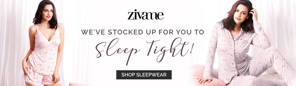 Ziwame Nightwear