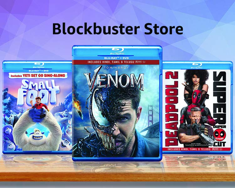 Dvd Blu Ray Store Buy Dvd Blu Ray Movies Online At Best Prices