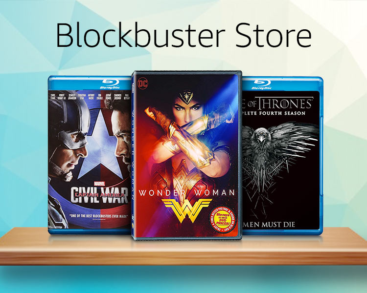 DVD Blu Ray Store Buy Movies Online At Best Prices