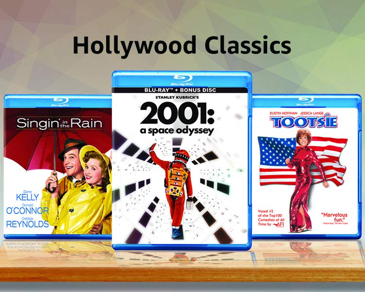 Hollywood Classics