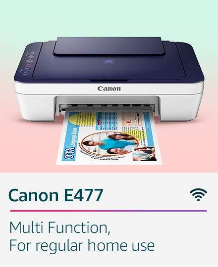 Canon E477