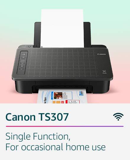 Canon TS 307